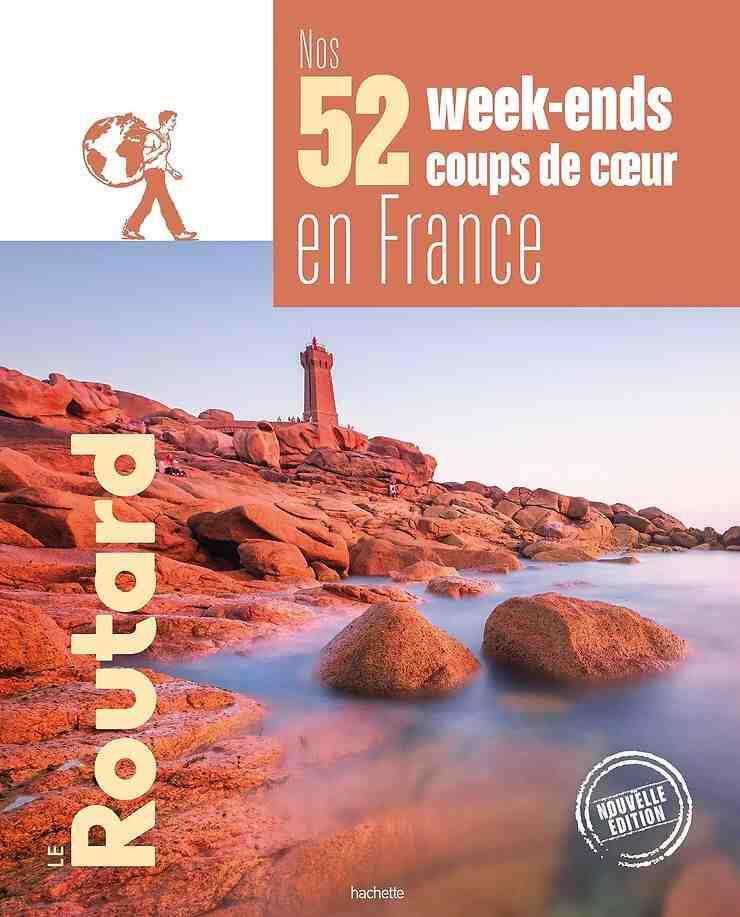 Où passez-vous des vacances tranquilles en France?