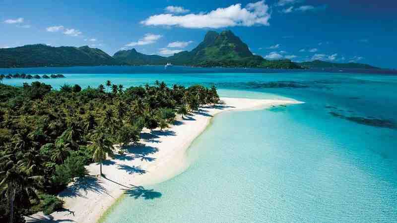 Où puis-je trouver des plages paradisiaques?