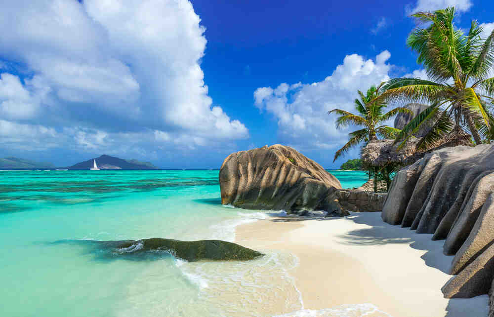 Où se trouve la plus belle plage du monde?