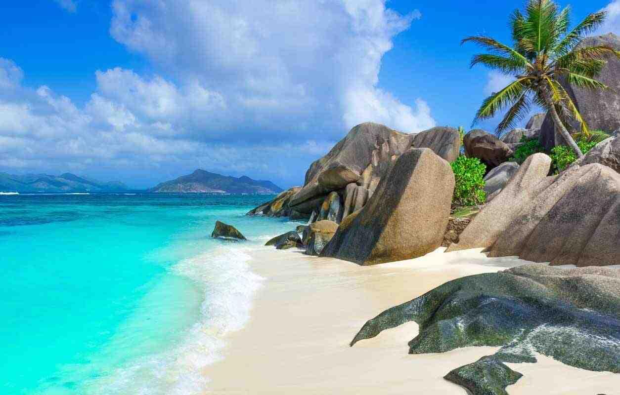 Où sont les plus belles plages du monde?
