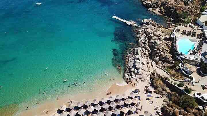 Où trouver des plages paradisiaques?
