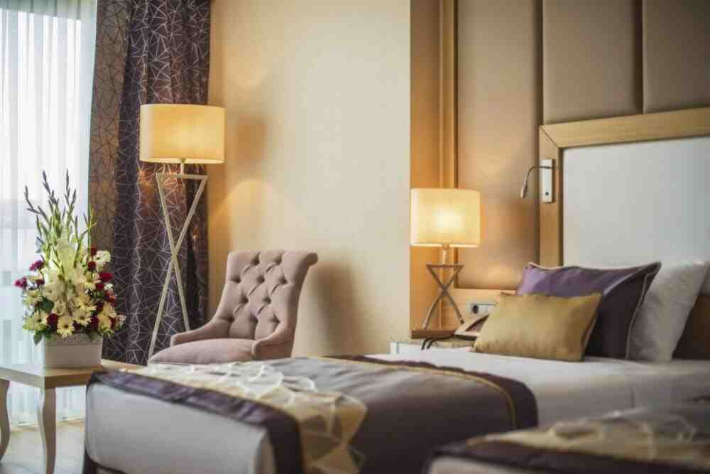 Quand réserver votre hôtel au moment de la réservation?