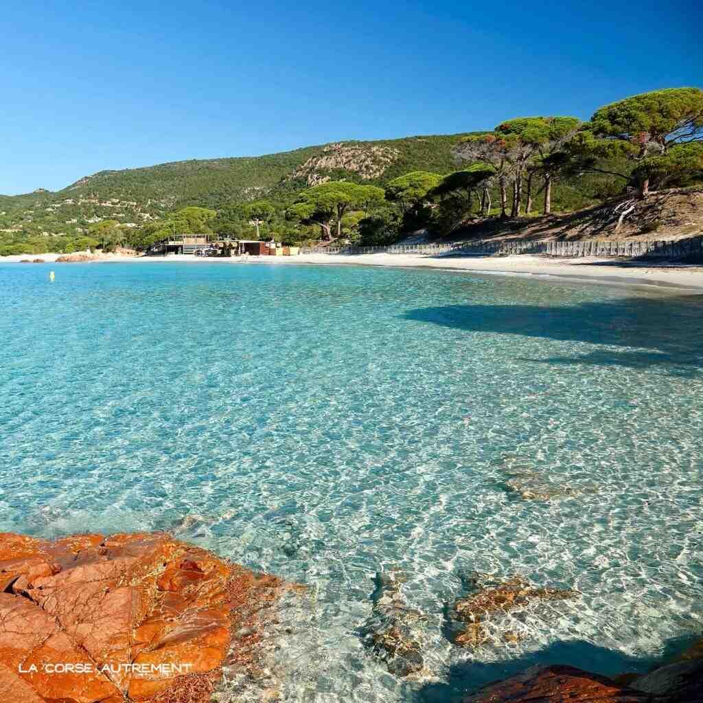 Quel est l'endroit le plus paradisiaque du monde?