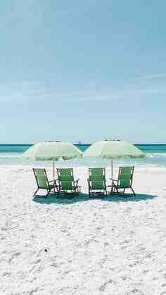 Quelle est la meilleure destination paradisiaque?