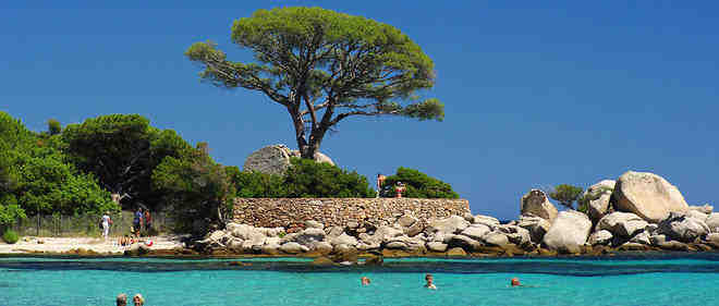 Quelle est la plus belle île du monde?