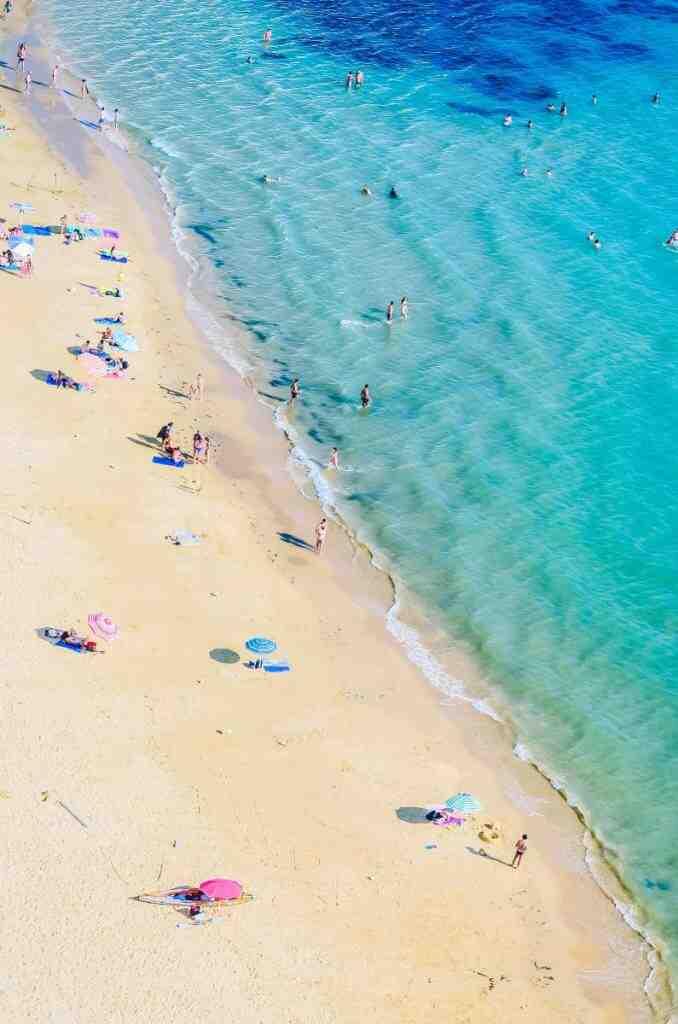 Quelle est la plus grande plage du monde?
