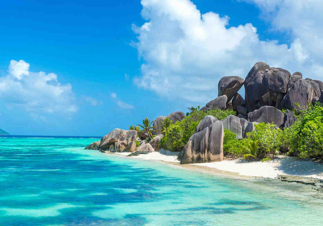 Quelles sont les plus belles îles du monde?