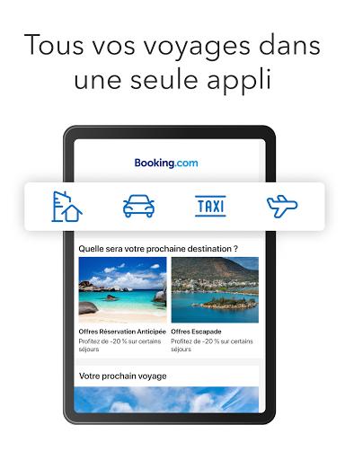Comment contacter Booking gratuitement?
