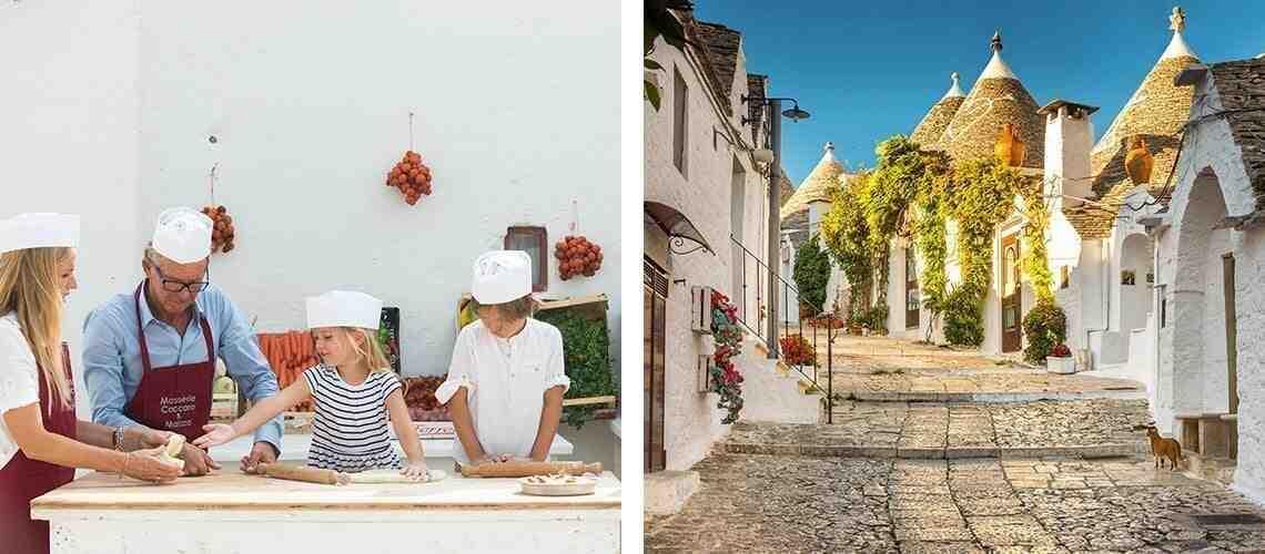 Où en août pas cher pour partir en famille en France?