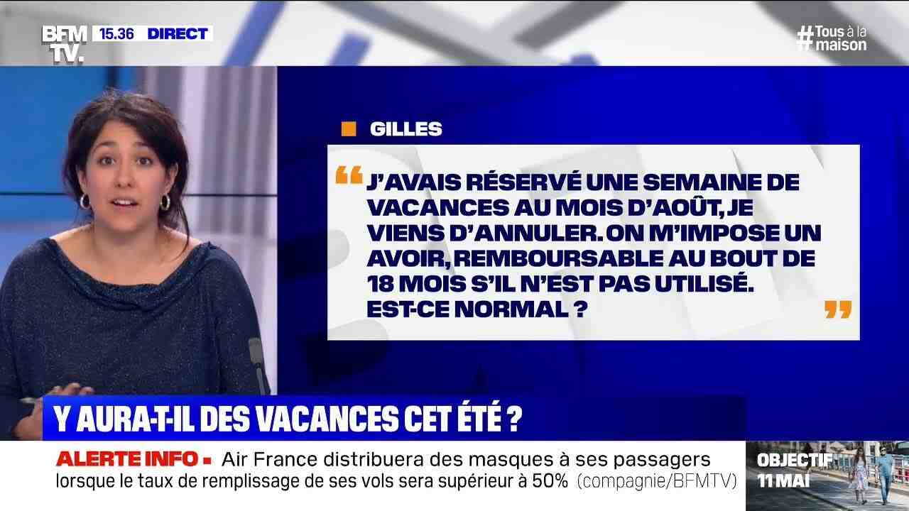 Où partir en France en août 2021
