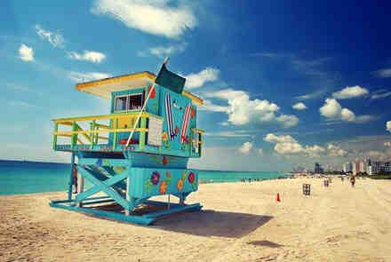 Où partir en vacances en avril?