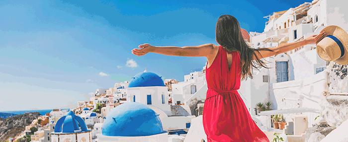 Où passer de bonnes vacances en Europe?