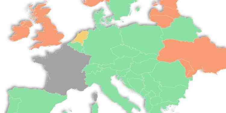 Où passer des vacances dans le sud de la France?