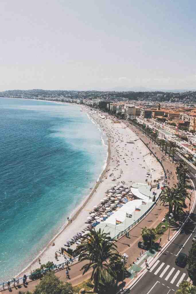 Où passer vos vacances d'été?
