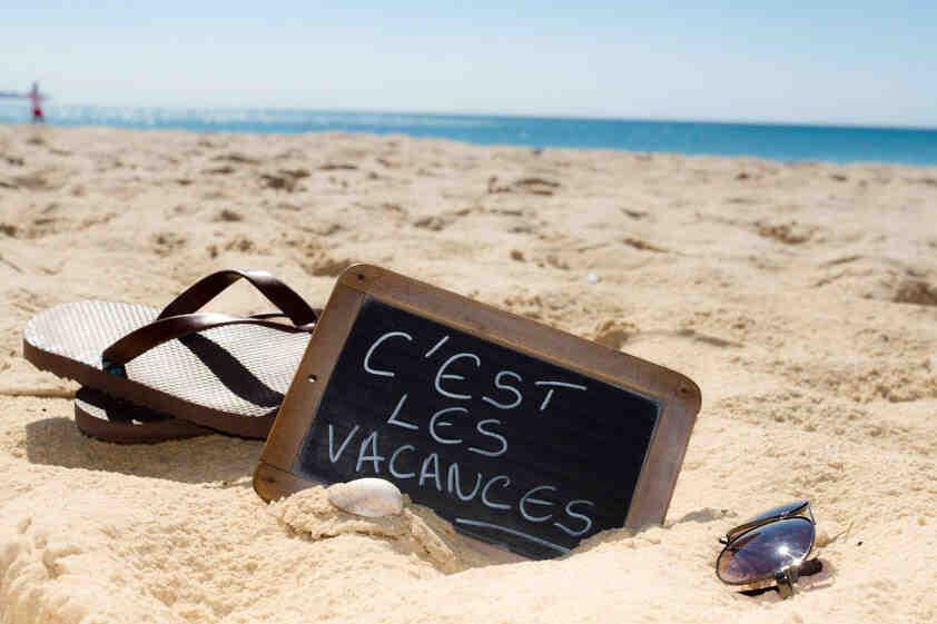 Où passez-vous vos meilleures vacances?