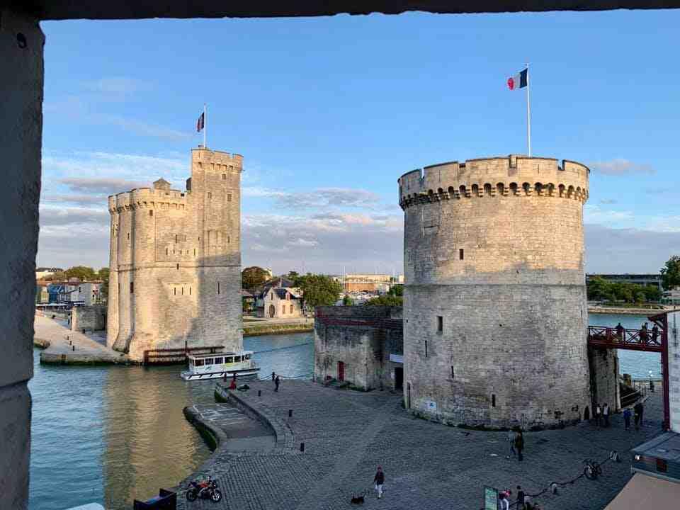 Quel est le plus bel endroit de France?