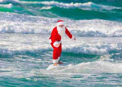 Où est ensoleillé pas cher en décembre ?