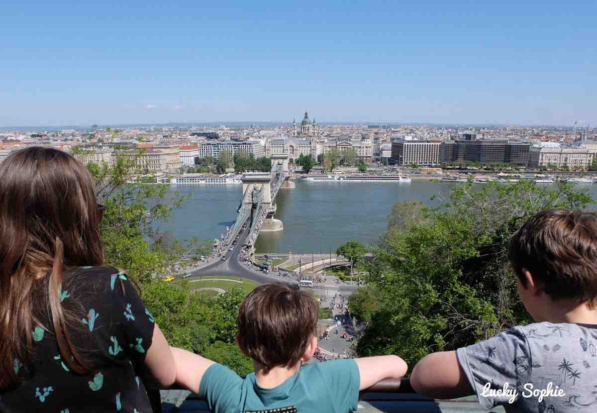 Où partir en France en famille au mois d'août ?