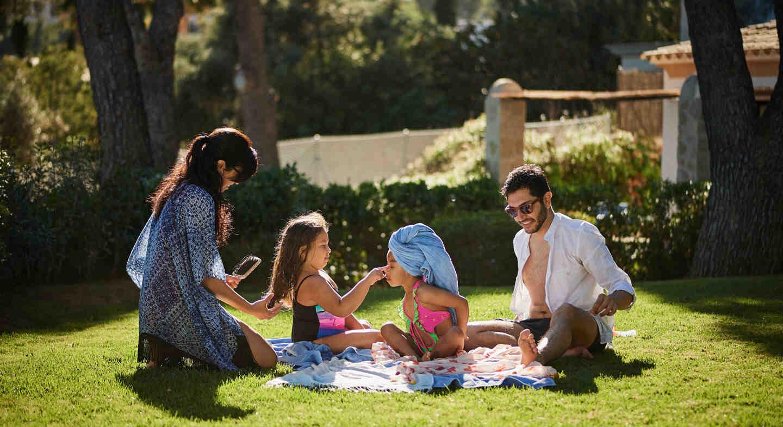 Où partir en famille cet été ?