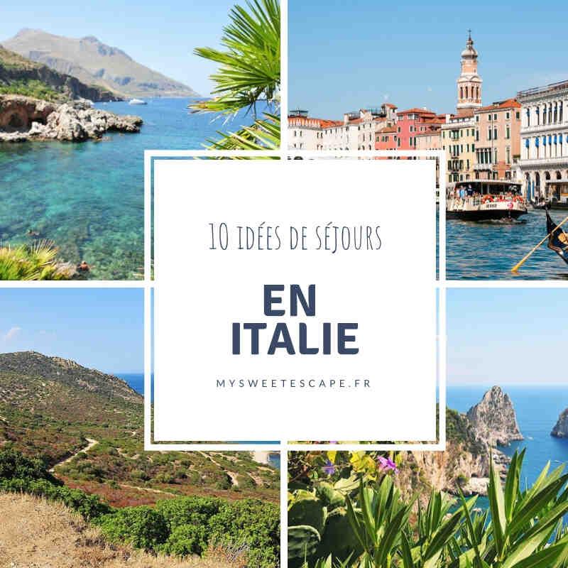 Où partir en vacances cet été 2020 en France ?
