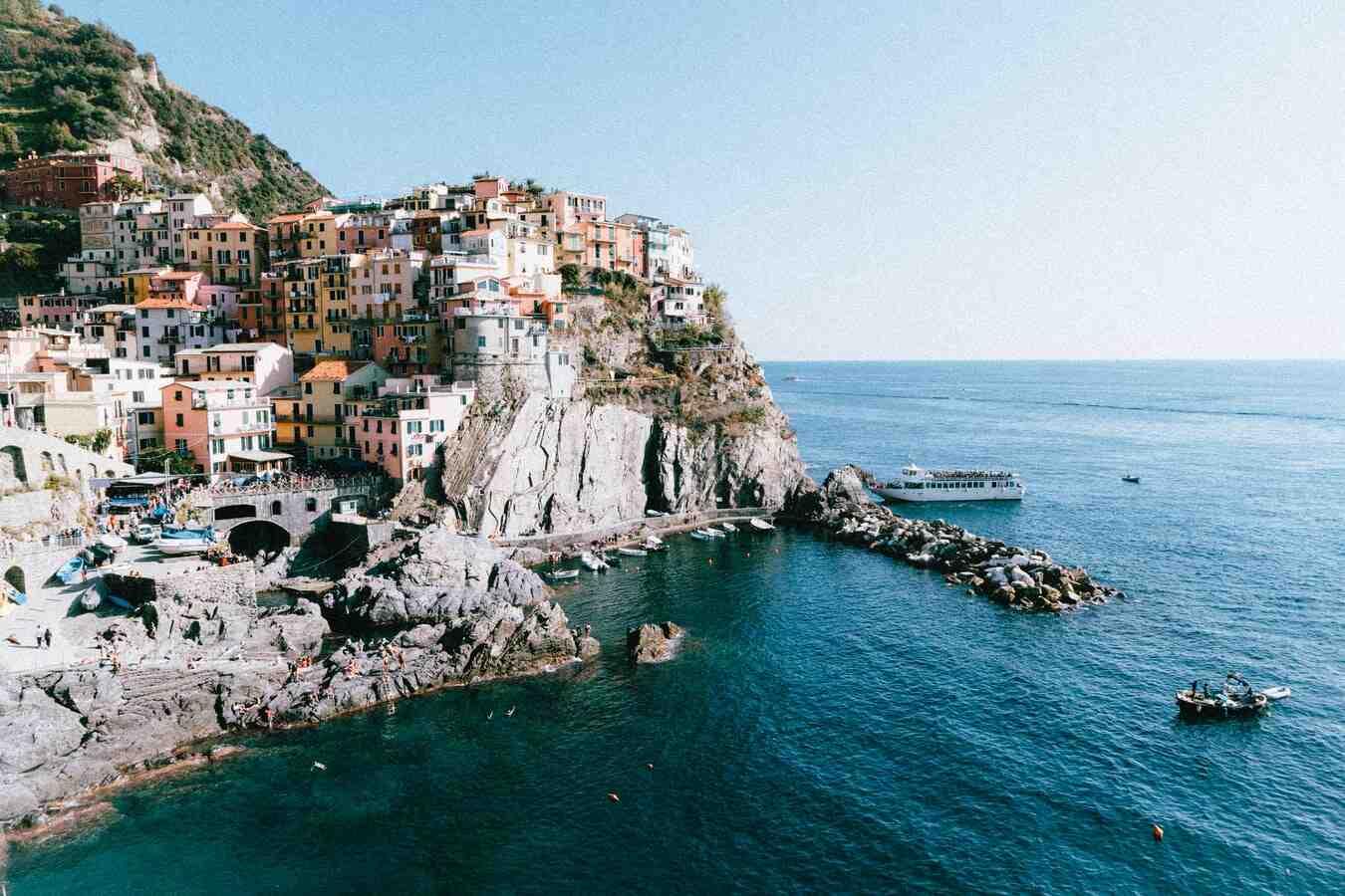 Où partir en vacances en Europe?