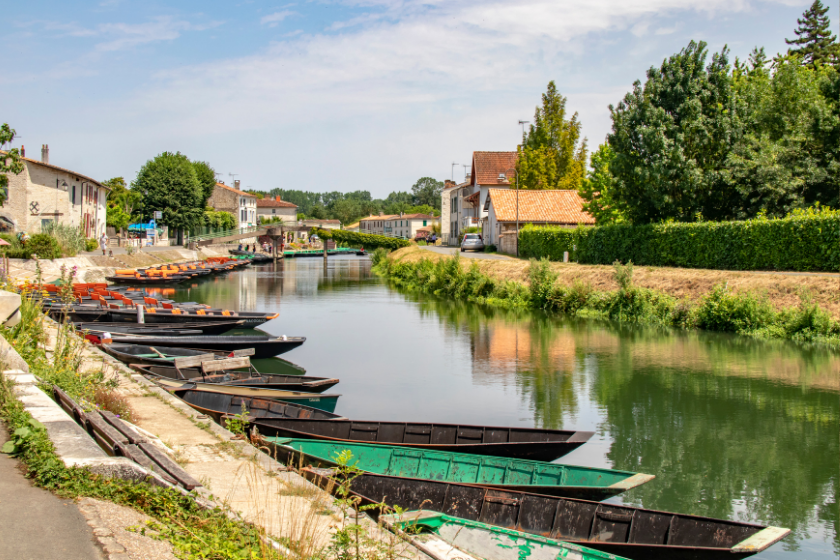 Où partir en vacances en France en août 2021 ?