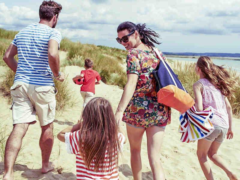 Où partir en vacances en famille en août ?
