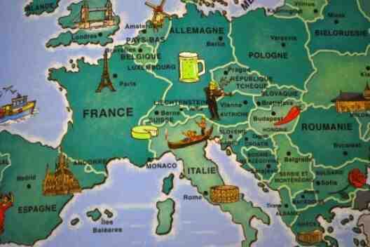 Où partir pas cher en Europe cet été ?