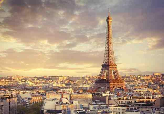 Où partir pour le week-end français de janvier ?