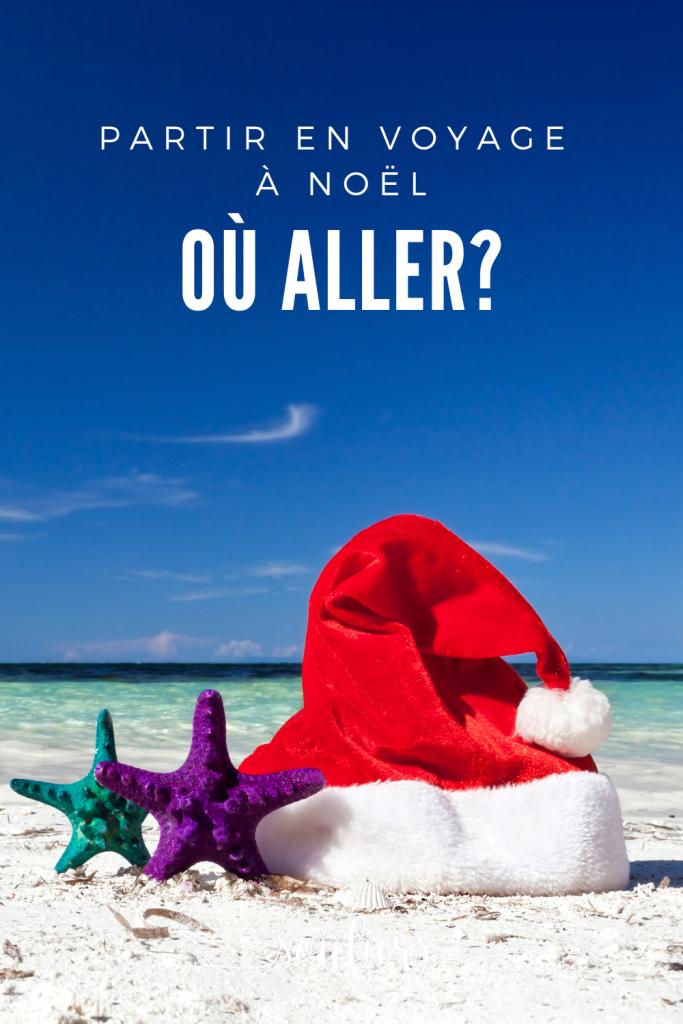 Où pour un Noël pas cher ?
