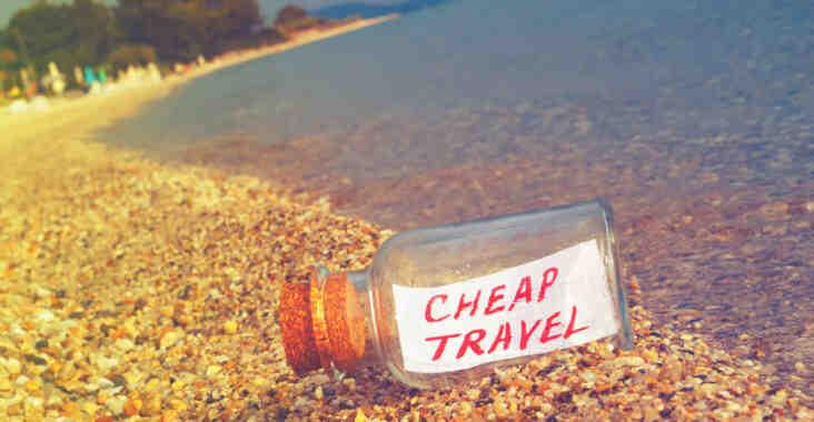 Où voyager pas cher en 2020 ?