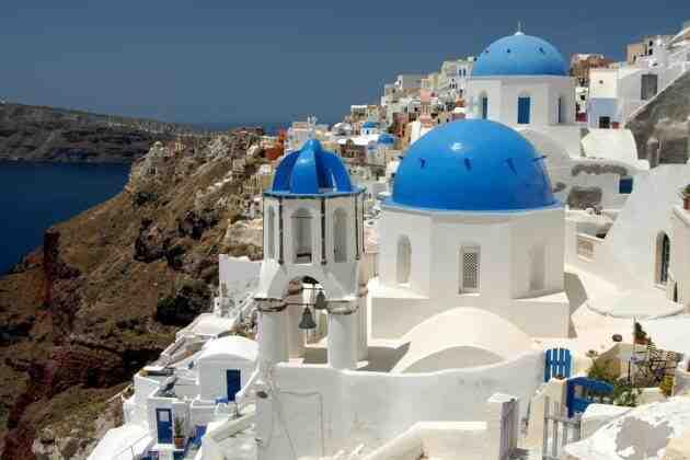 Quelle est la plus belle destination du monde ?