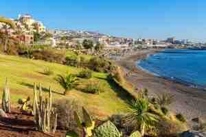 Quelle est l'île des Canaries la plus chaude en hiver ?