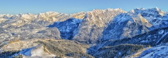 Où partir dans le sud de la France en hiver ?