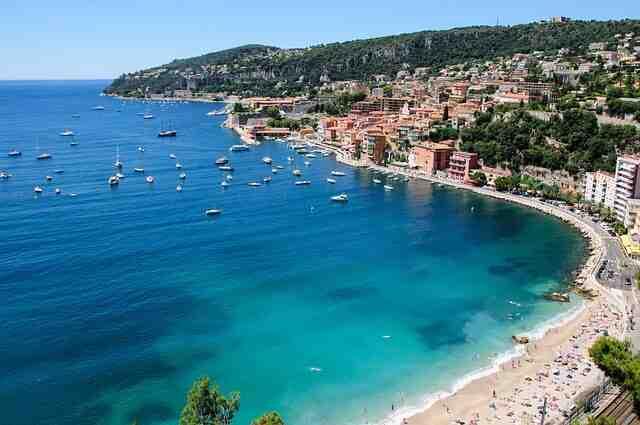 Où partir en France en janvier ?