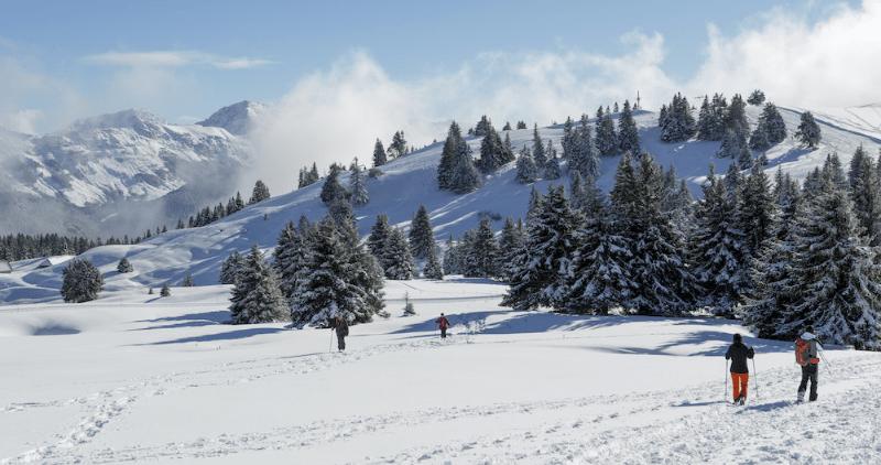 Où partir en vacances cet hiver ?