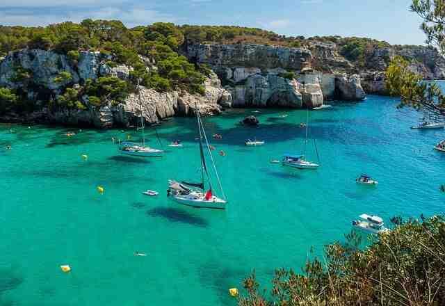 Où passer une semaine de vacances en France ?