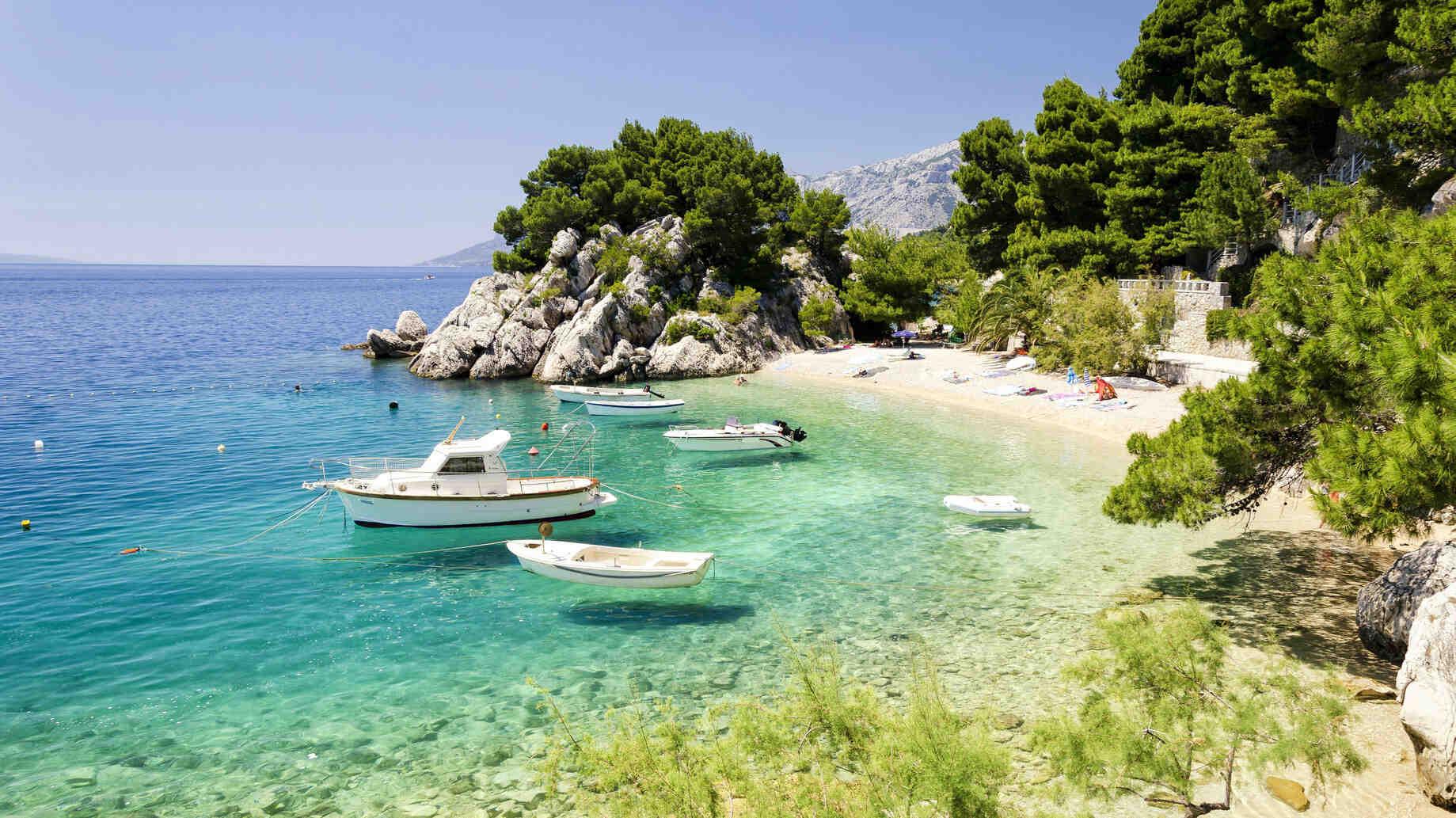 Où passer vos vacances d'été en France ?