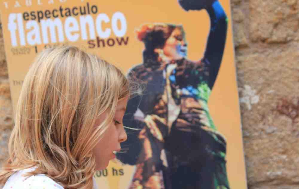 Quelle est la meilleure période pour partir en Andalousie ?