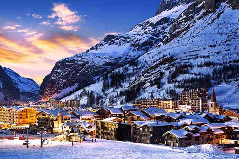 Vous partez dans le sud de la France en hiver ?